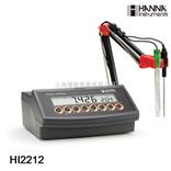 HI2212哈纳HI2212台式酸度计