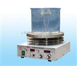 08-3恒温磁力搅拌器