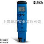 H I98311/HI98312哈纳HI98311/HI98312防水电导率仪