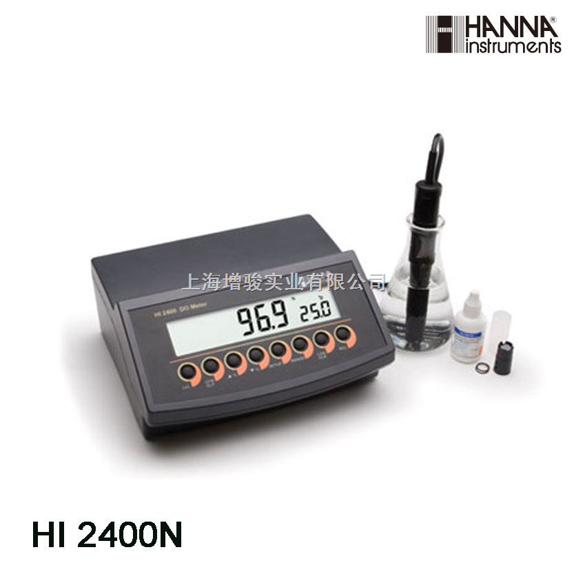 哈纳HI2400N溶氧仪