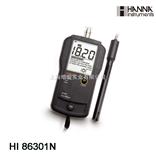 HI86301N/HI  I6302N哈纳HI86301N/HI 86302N  TDS总溶解固体测定仪