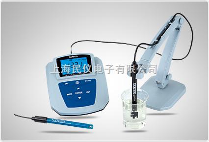 型实验室pH/电导率仪
