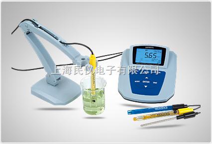 精密pH/电导率仪