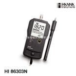 86303NHI 86304N哈纳HI 86303NHI 86304N 便携式电导率测试仪