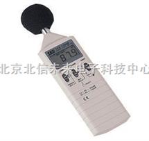 HJ04-TES-1350A數字式噪音計 數顯噪音檢測儀 噪音測定儀