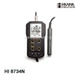 HI8734N哈纳HI8734N便携式TDS测试仪