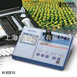 HI83215哈纳HI83215多参数离子浓度测量仪
