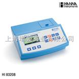 HI83208哈纳HI83208多参数水质测定仪