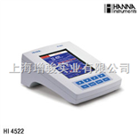 HI4522哈纳HI4522多参数测量仪