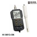 HI9813-5N哈纳HI9813-5N多参数测定仪