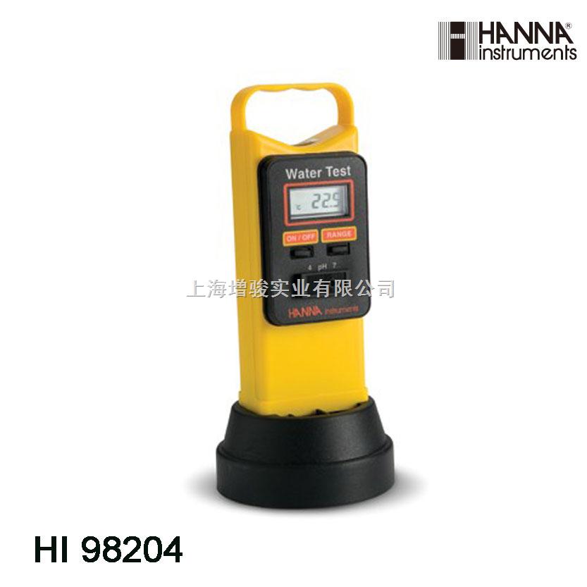 哈纳HI98204多参数测量仪