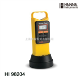 HI98204哈纳HI98204多参数测量仪