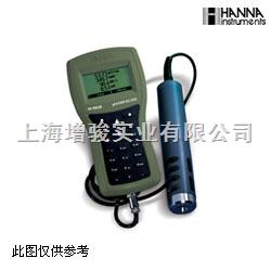 哈纳HI9828/04便携式多参数分析仪