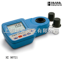 哈纳HI96721防水型铁离子测定仪
