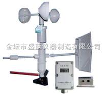 SLD-FS-III風速風向記錄儀(風速儀帶記錄功能)SLD-FS-III