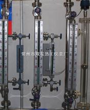 SFUH-600常州玻璃板液位計