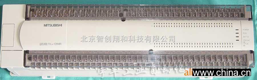电梯控制,印刷机,包装机,纺织机等行业 fx2n系列程控器 16/32/48/64