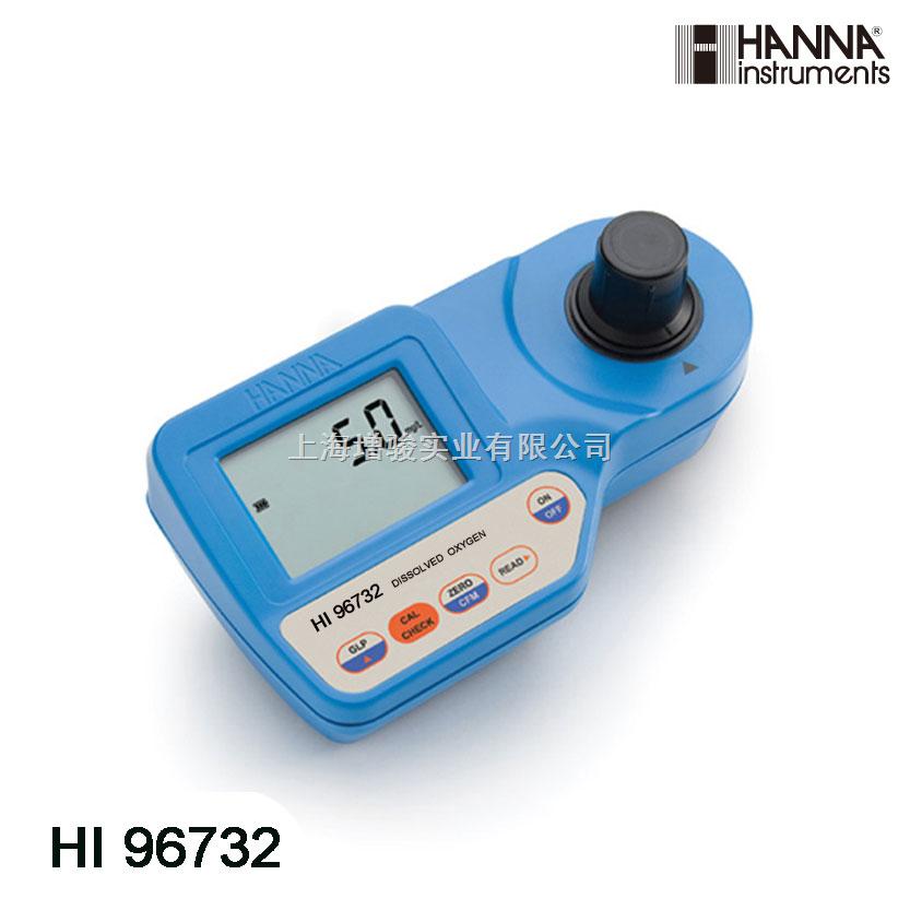 哈纳HI 96732溶解氧浓度测定仪