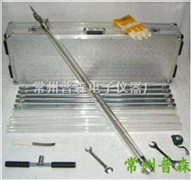 PSC-600活塞式柱状沉积物采样器,活塞式柱状采泥器