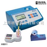 HI8911哈纳HI8911多参数水质分析实验室