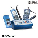 HI9804HA哈纳HI9804HA多功能水质分析实验室