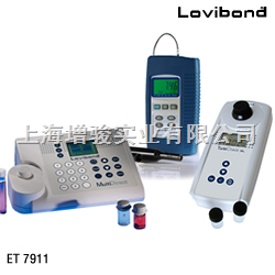 罗威邦HI9918多参数水质分析仪