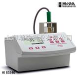 HI83540哈纳HI83540酒精含量分析仪