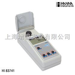 哈纳HI83741铁浓度测定仪
