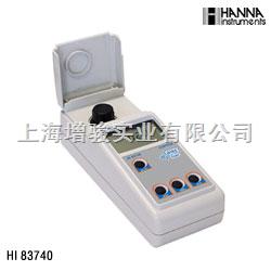 哈纳HI83740铜测定仪