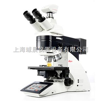 DM6000M徕卡全自动金相显微镜