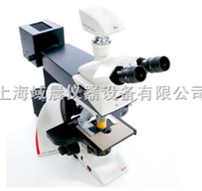 DM2500M莱卡金相显微镜