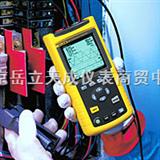 F43B电能质量分析仪|fluke北京代理福禄克经销