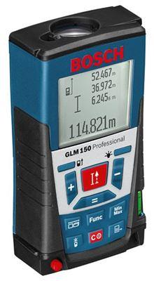 博世GLM 150 激光测距仪