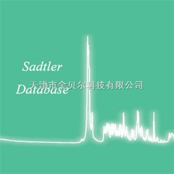 Sadtler萨特勒红外谱库