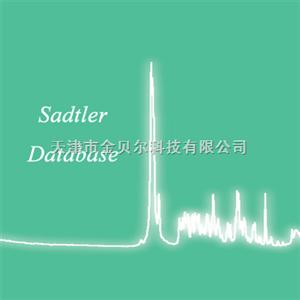 红外光谱谱图数据分析系统