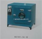 数显式电热恒温鼓风干燥箱SC101-1B