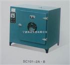 数显式电热恒温鼓风干燥箱SC101-2B