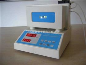經濟型數顯液體密度儀DM-100