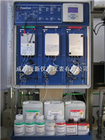 TresCon A111+ON210+ON510在線總氮測定儀