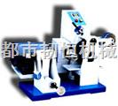 橡胶阿克隆磨耗试验机