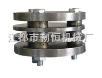 硫化橡胶压缩*测定仪