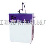橡塑低温冲击韧性试验机;低温冲击测定仪