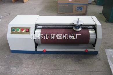 DIN磨耗试验机;橡胶DIN磨耗测定仪