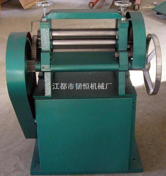 橡胶刨片试验机