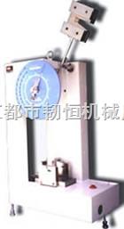塑料简支梁冲击试验机