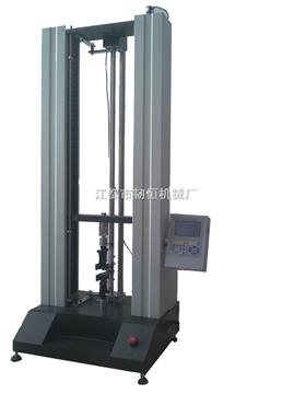 RH-5000线材拉力爱博体育网页;绳缆拉力测试仪;电源线拉伸检测机