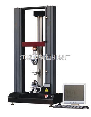 电子拉压试验机;橡胶抗拉力测试仪;拉断力测定仪