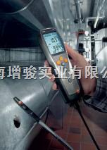 testo 435-2 多功能风速测量仪