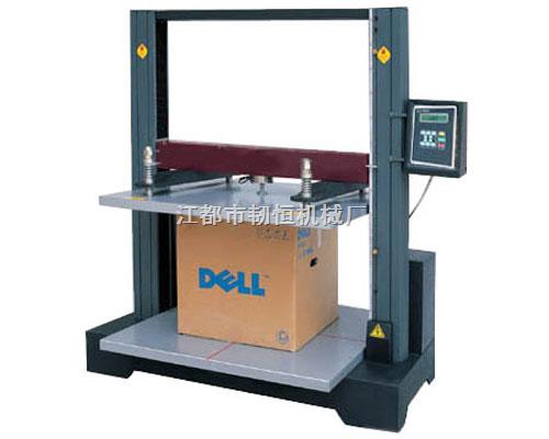 压力试验仪;纸箱耐压强度测试机;包装箱抗压强度试验机