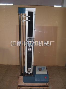 建筑材料抗拉力试验机